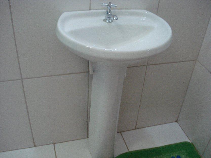 pia banheiro deca  Vazlon Brasil -> Pia De Banheiro Joli