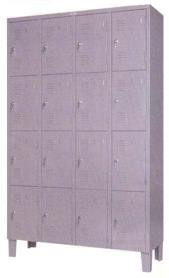 Artesanato Reciclar ~ roupeiro armario em aco tipo guarda volumes para Vazlon Brasil