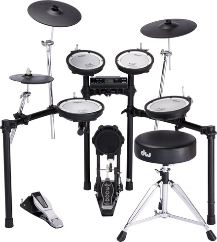 Electronic Drum Set Yamaha Vs Alesis Vs Roland