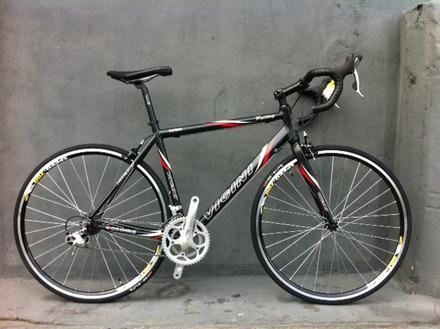 Bicicleta Vicini Corsa São