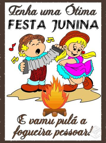 Download Mural festa junina paineis festa junina caipira sao joao