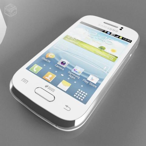 Smartphone Dual Chip Samsung Galaxy S4 Mini Duos