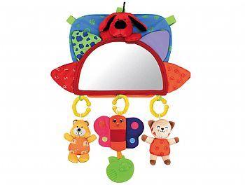 Brinquedo Para Bebes Retrovisor Do Patrick Ks Kids K