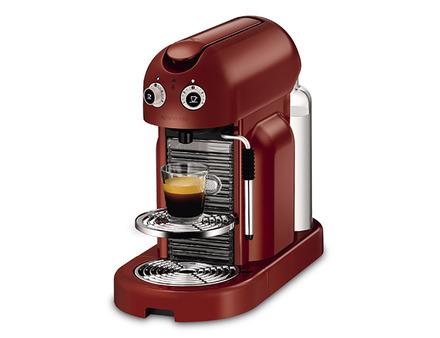 krups xn nespresso automatic espresso coffee maker v Vazlon Brasil