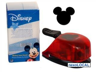 Mickey Punch Large Icon - Furador Mickey - Uberlândia -