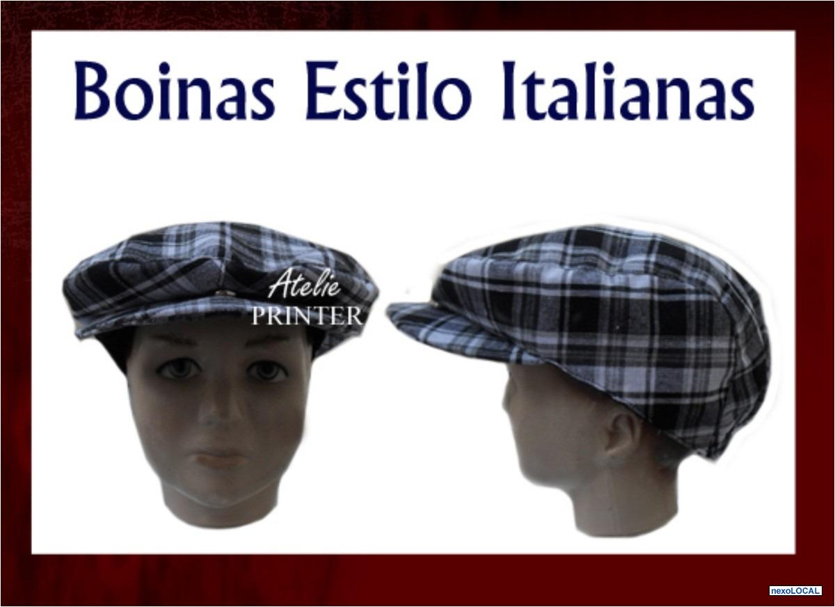 bone boina italiana recife pernambuco roupa   OFERTAS    96983e45c99