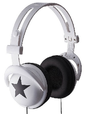Fone De Ouvido Headphone Star P/ Pc Notebook Celular Oferta!