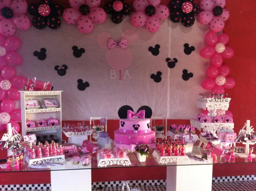 decoracao festa minnie rosa : decoracao festa minnie rosa:festa minnie rosa festa provencal minnie rosa servicos sao paulo