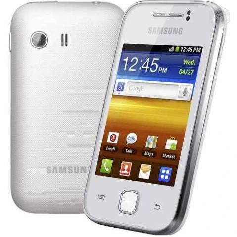 Smartphone Samsung Galaxy Ace 3 Desbloqueado Vivo 4G Cinza
