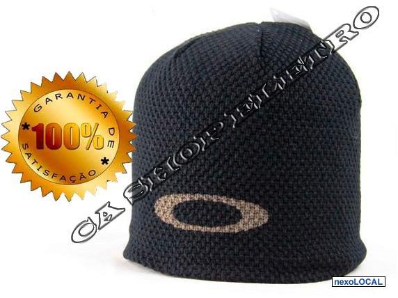 b157e41481d8c gorro oakley fine knit beanie masculino cod d63 0626 012   OFERTAS ...