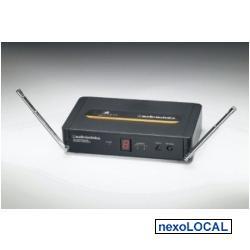 audio technica atw t341 manual
