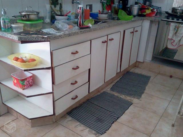 Adesivo De Parede Mercado Livre ~ armario de cozinha juliana casas bahia Vazlon Brasil