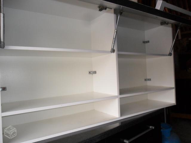 Aparador Embaixo Da Tv ~ jogo de armario de cozinha aereo 2 pecas grande [ OFERTAS ] Vazlon Brasil