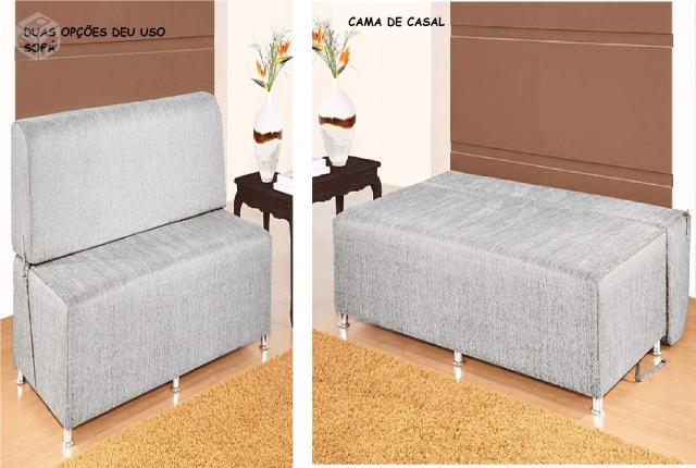 Sofa cama de qualidade e de fabrica promocao ofertas for Sofa cama fabrica