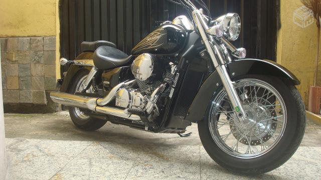 Honda Shadow -