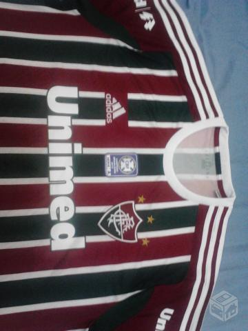Camisa do Fluminense Nova e Original
