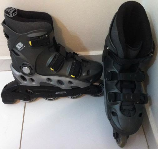 Patins Traxart Spectro -