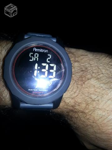 8262d43b361 relogio tommex sport original a prova dagua novo   OFERTAS ...