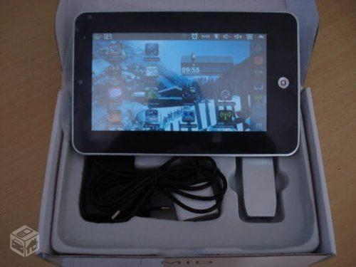 Tablet Pc Mid Android  Tela 7 Polegadas