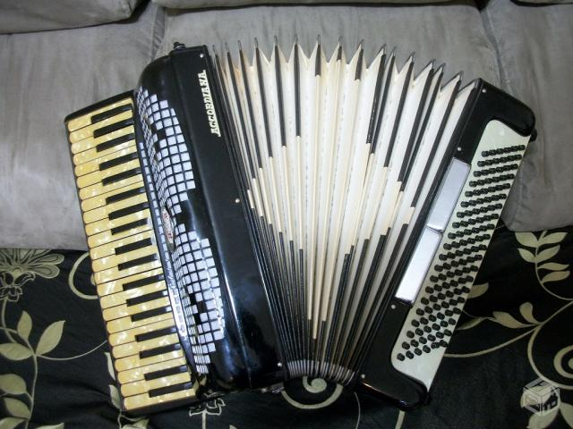 Acordeon Excelsior Accordiana  bx