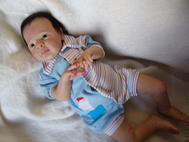 bebe reborn rowan pronta entrega   OFERTAS    a0da55457db