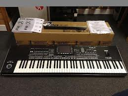 Korg Pa3X Arranger Keyboard Workstation (-Key) - Manaus -