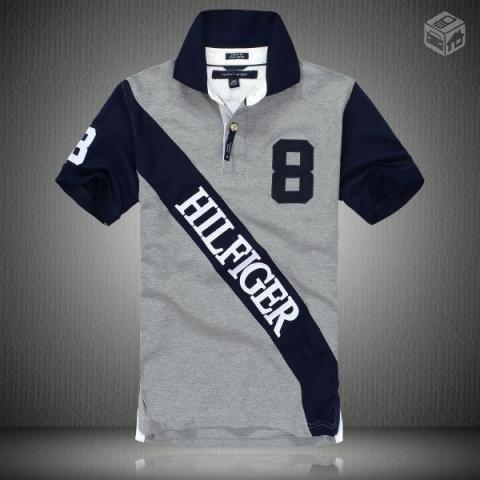 camisas tommy hilfiger original tamanho m   OFERTAS    ed4a0d3d73732