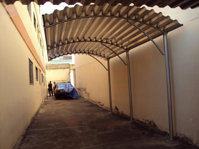 Garagem R Toldo Ou Cobertura Galvanizada Ofertas