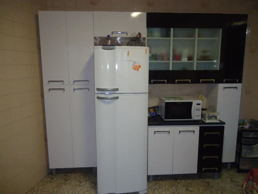 Adesivo De Arvore Para Fotos ~ armario de cozinha com gabinete e pia de aco inox Vazlon