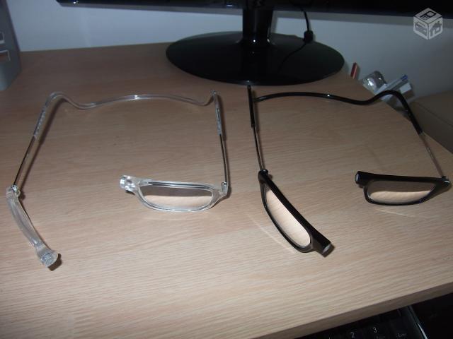 armacao de oculos com abertura frontal   OFERTAS     Vazlon Brasil 23c57723de