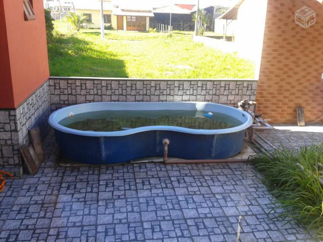 Vendo piscina fibra usada ofertas vazlon brasil - Piscinas de fibra usadas ...