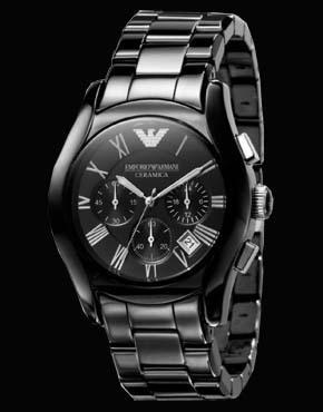 40282969a69 Relógio Emporio Armani Ar2434 Prata Original R 357 00
