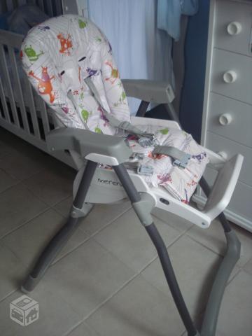d228efdbf84c cadeira de alimentacao merenda burigotto [ OFERTAS ] | Vazlon Brasil