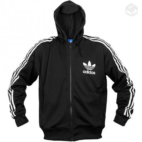 jaqueta adidas original na europa   OFERTAS    8d75fc58446