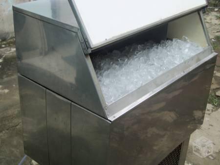 3758032a8 maquinas de gelo everest gelo em cubo ou escamas   OFERTAS ...
