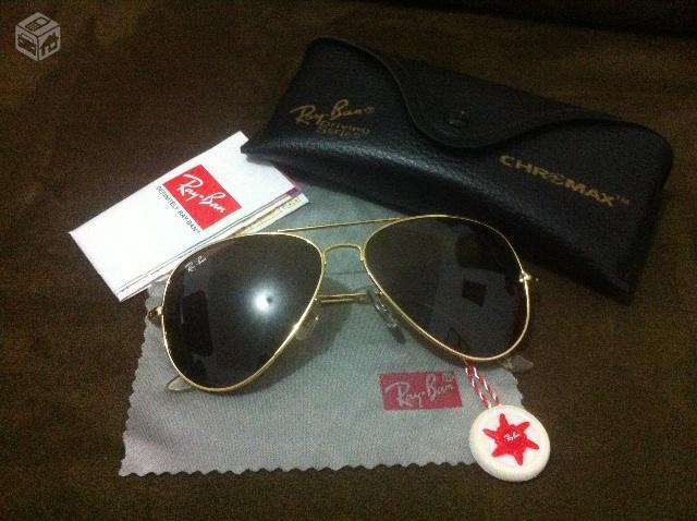 5d6d000ea2350 replica oculos rayban aviador lentearmacao preto   OFERTAS ...