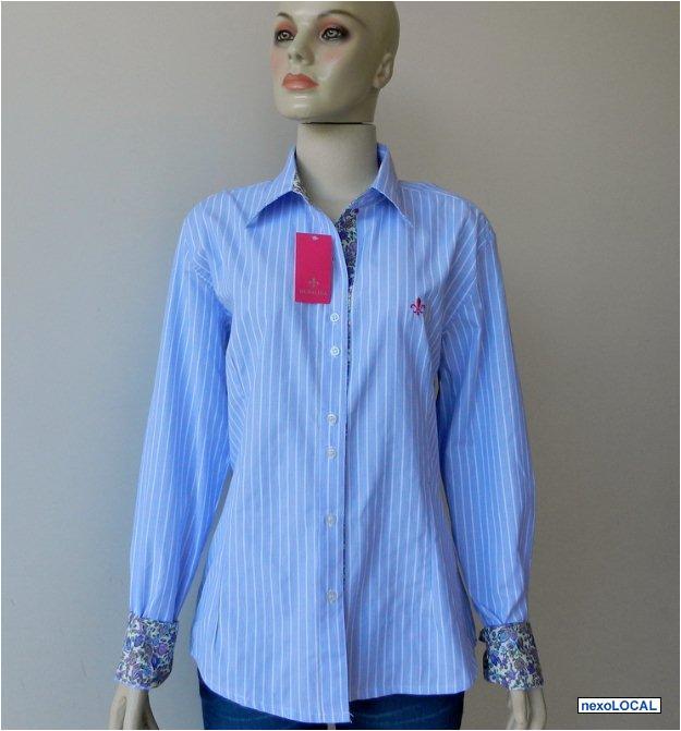 52a62e2bb2 blusas sociais da dudalina feminina belem indumentaria   OFERTAS ...