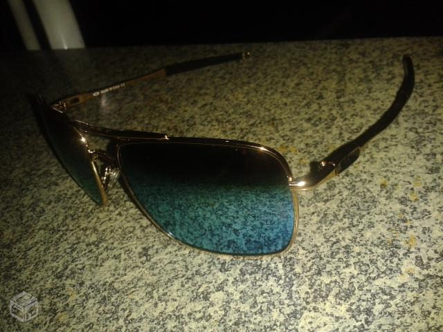 oculos oakley deviation dourado original k   OFERTAS     Vazlon Brasil 5d53e061ed