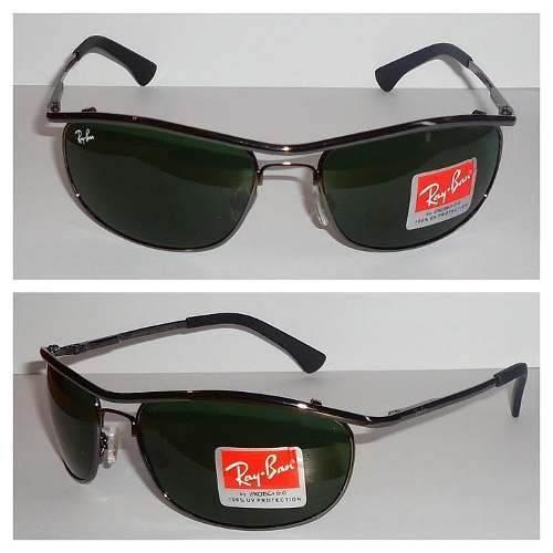 403af4c9674e2 óculos De Sol Ray-ban Rb8012 Demolidor   Louisiana Bucket Brigade
