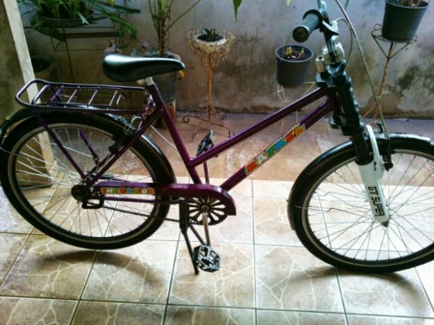 bicicleta poti caloi toda tunada | Vazlon Brasil