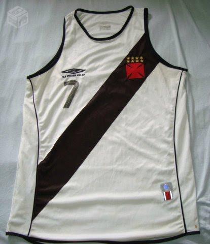 e95cc70b3ce39 camiseta basquete vasco da gama oficial   OFERTAS