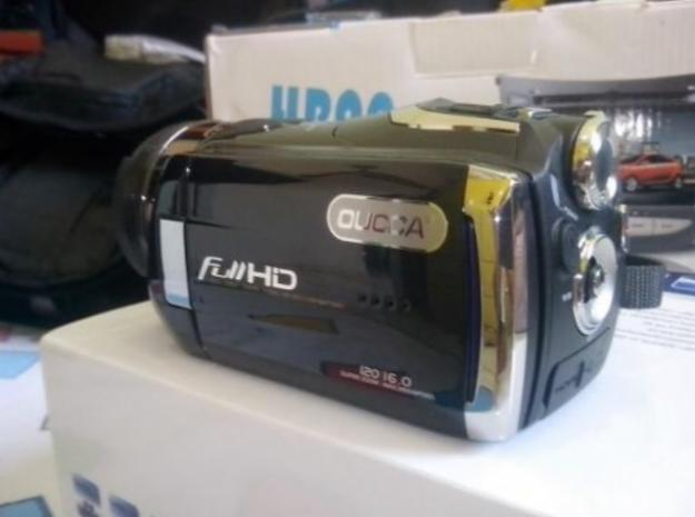 Filmadora Full Hd mp / p gb / Usb / Hdmi /