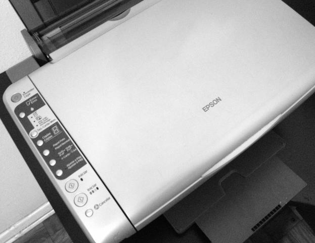 Epson Cx3700 Scanner Driver Download