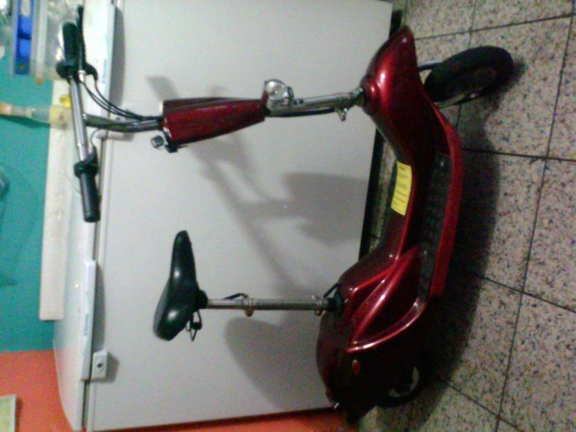 Mini Scooter Eletrica Infantil