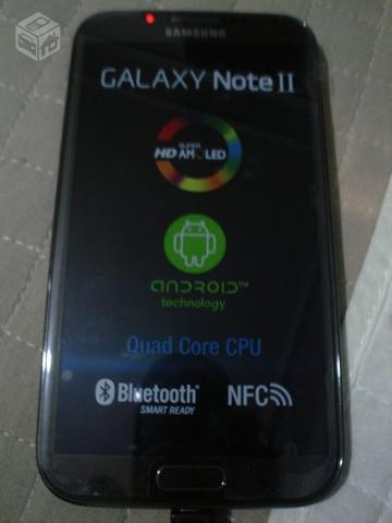 Samsung Galaxy Note 2 Ngb