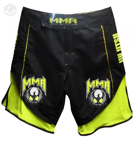 Bermudas MMA fight Imortal