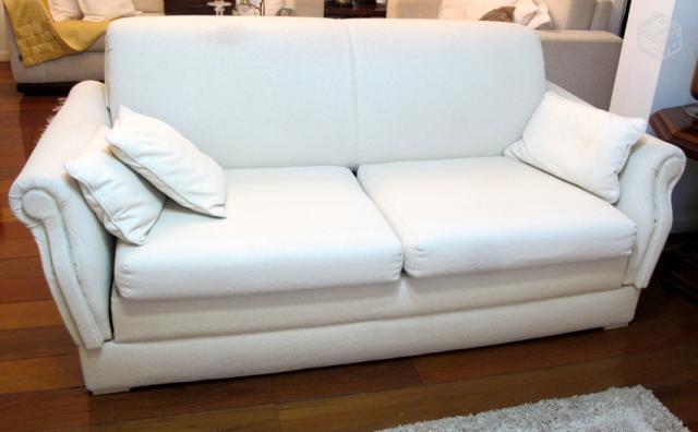 Almofadas para sofa rustico ofertas vazlon brasil for Sofa cama rustico