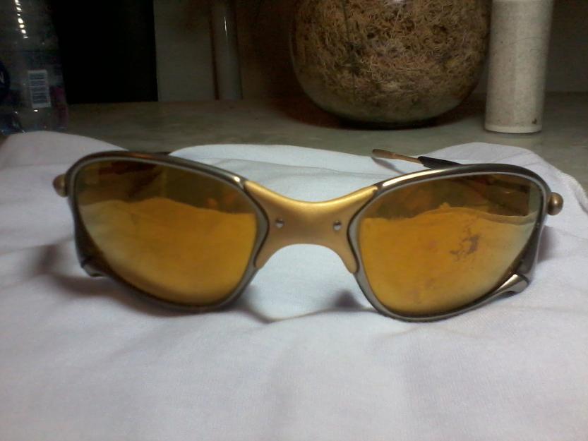 e6208bb64d487 Oculos Oakley Juliet Titanium « Heritage Malta