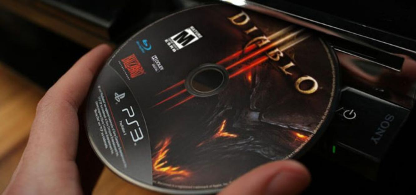 diablo 3 ps3 game manual pdf