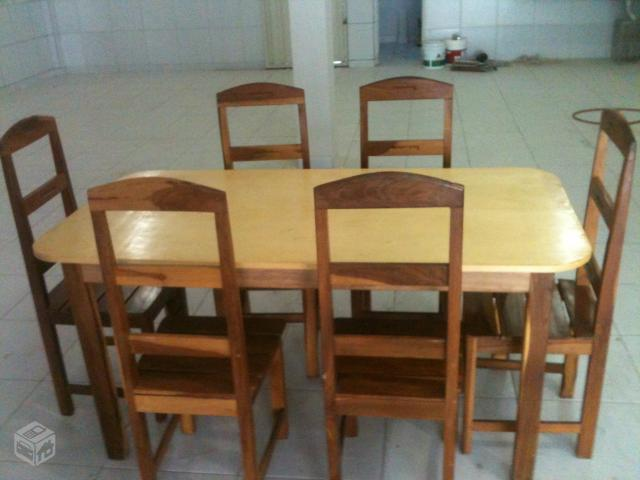 Mesas e Cadeiras Para Restaurante Usadas Mesas e Cadeiras Para